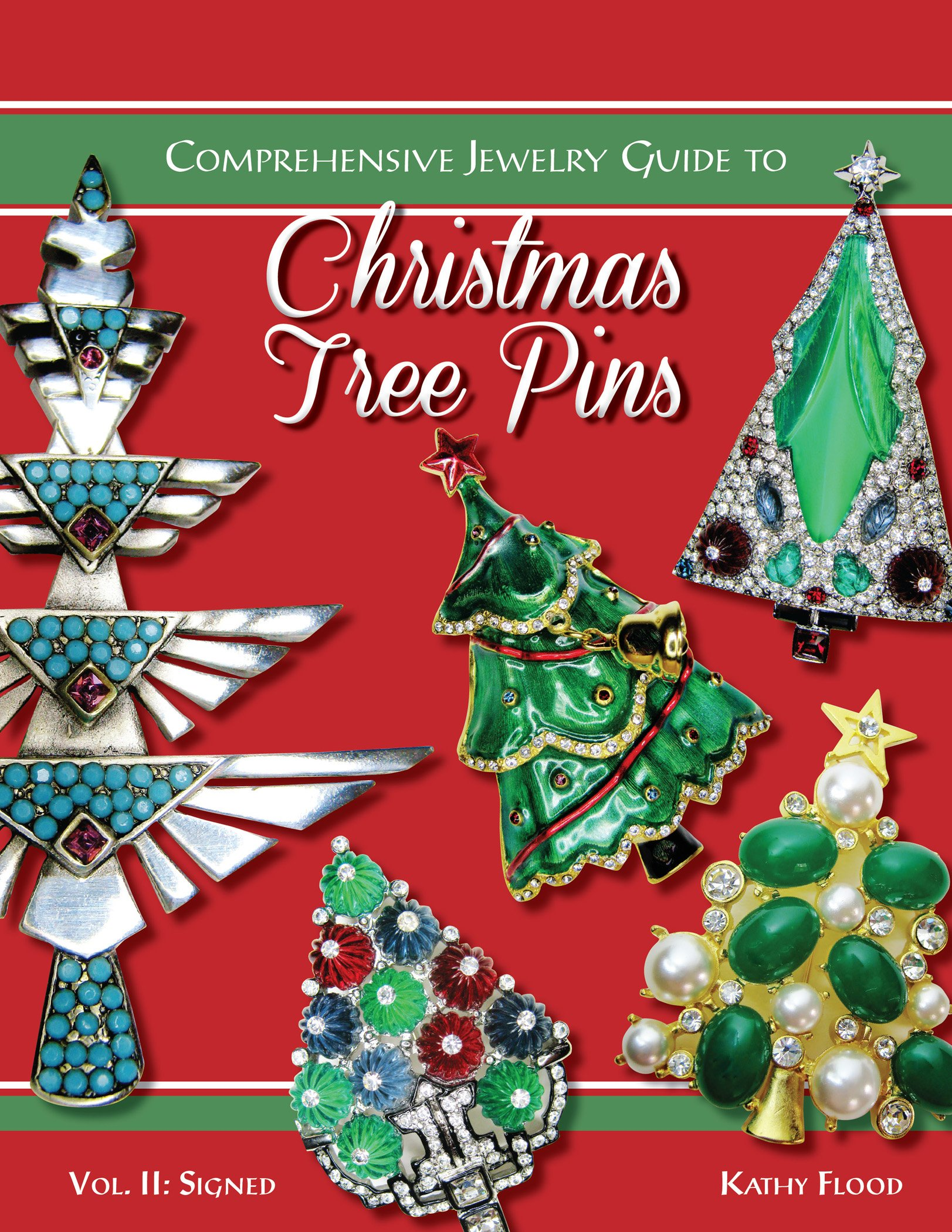 Comprehensive Jewelry Guide to Christmas Tree Pins