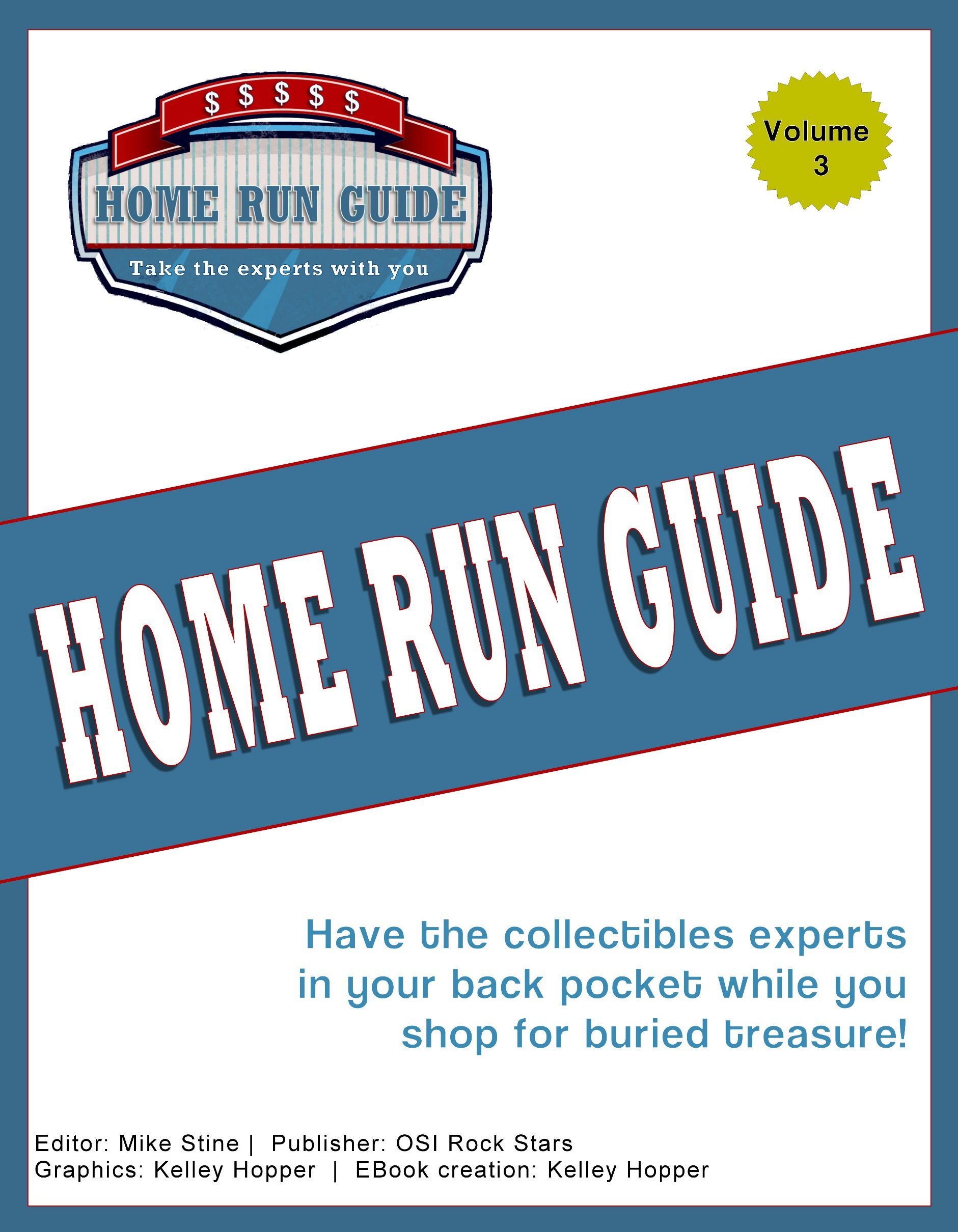 Click to view the Home Run Guide
