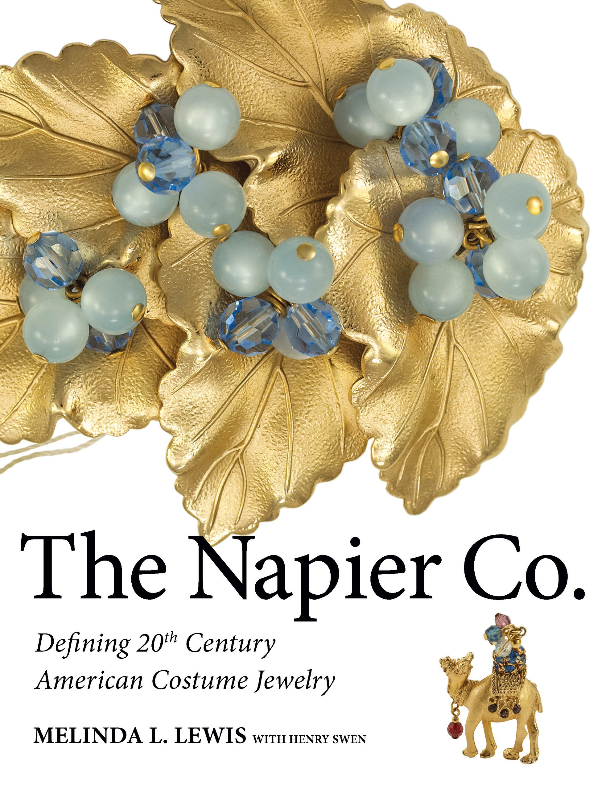 The Napier Co. Defining 20th Century American Costume Jewelry