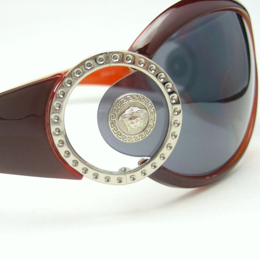 9881d07819a5 Mens Versace Sunglasses Medusa From Italy