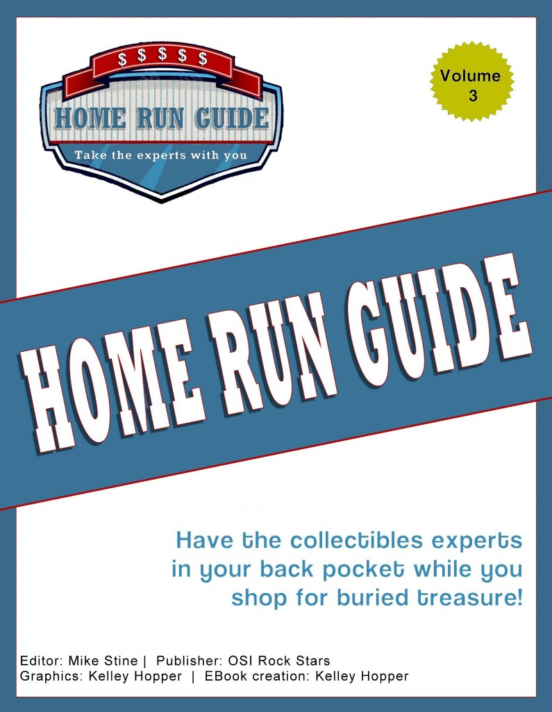 Home Run Guide Collectibles Experts