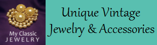 My Classic Jewelry Vintage Jewelry Blog
