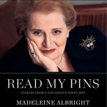 How Madeleine Albright Let Her Jewelry Do The Talking!